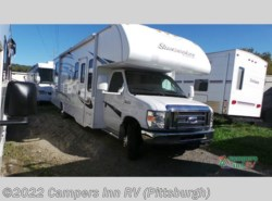 Used 2015  Forest River Sunseeker 3100SS Ford by Forest River from Campers Inn RV in Ellwood City, PA
