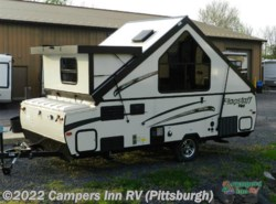 New 2016  Forest River Flagstaff Hard Side High Wall Series 21DMHW by Forest River from Campers Inn RV in Ellwood City, PA
