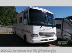Used 2001  R-Vision  Trail Lite by R-Vision from Campers Inn RV in Ellwood City, PA
