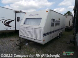 Used 1996  Gulf Stream  Steam Lite 21 by Gulf Stream from Campers Inn RV in Ellwood City, PA