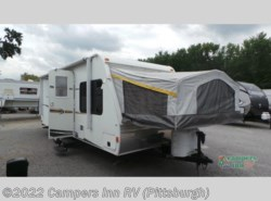 Used 2013  Palomino Stampede S-21RGS by Palomino from Campers Inn RV in Ellwood City, PA