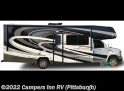 Used 2017  Coachmen Leprechaun 319MB Ford 450 by Coachmen from Campers Inn RV in Ellwood City, PA