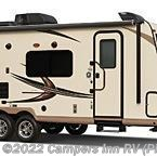 New 2017  Forest River Rockwood Roo 21SS by Forest River from Campers Inn RV in Ellwood City, PA