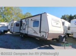 Used 2014  Forest River Rockwood Ultra Lite 2703WS by Forest River from Campers Inn RV in Ellwood City, PA