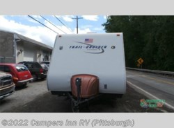 Used 2008  R-Vision  Trail Cruiser TC30QBSS by R-Vision from Campers Inn RV in Ellwood City, PA