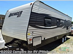 New 2017  Prime Time Avenger ATI 26BK by Prime Time from Campers Inn RV in Ellwood City, PA