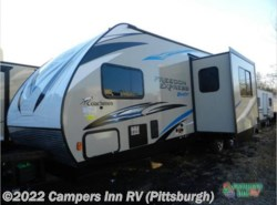 New 2017 Coachmen Freedom Express Blast 301BLDS available in Ellwood City, Pennsylvania