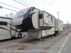 New 2017  Prime Time Sanibel 3651 by Prime Time from Campers Inn RV in Ellwood City, PA