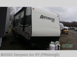 New 2017  Prime Time Avenger ATI 32BBS by Prime Time from Campers Inn RV in Ellwood City, PA