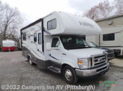 Used 2015  Forest River Forester 2301 Ford by Forest River from Campers Inn RV in Ellwood City, PA