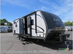 New 2017  Coachmen Apex Ultra-Lite 269RBKS by Coachmen from Campers Inn RV in Ellwood City, PA