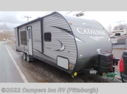 New 2017  Coachmen Catalina 26TH by Coachmen from Campers Inn RV in Ellwood City, PA