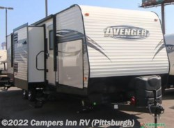 New 2017  Prime Time Avenger 32FBI by Prime Time from Campers Inn RV in Ellwood City, PA
