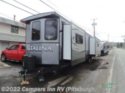 New 2017  Coachmen Catalina Destination Series 39RLTS by Coachmen from Campers Inn RV in Ellwood City, PA