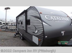 New 2017  Coachmen Catalina Legacy 223RBS by Coachmen from Campers Inn RV in Ellwood City, PA