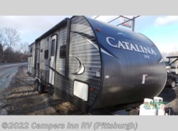 New 2017  Coachmen Catalina SBX 301BHSCK by Coachmen from Campers Inn RV in Ellwood City, PA