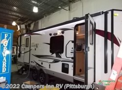 New 2017  Forest River Rockwood Ultra V 2618VS by Forest River from Campers Inn RV in Ellwood City, PA