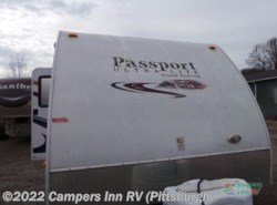Used 2010  Keystone Passport M-2910BH by Keystone from Campers Inn RV in Ellwood City, PA