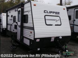 New 2018 Coachmen Clipper Ultra-Lite 17BH available in Ellwood City, Pennsylvania