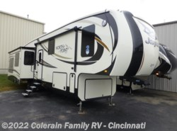 New 2016  Jayco North Point 361REQS by Jayco from Colerain RV of Cinncinati in Cincinnati, OH