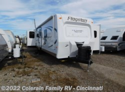 New 2016  Forest River Flagstaff Classic Super Lite 831RESS by Forest River from Colerain RV of Cinncinati in Cincinnati, OH