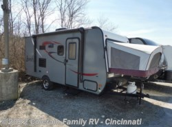 New 2016  Starcraft Launch 17SB by Starcraft from Colerain RV of Cinncinati in Cincinnati, OH