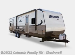 New 2017  Prime Time Avenger ATI 27DBS by Prime Time from Colerain RV of Cinncinati in Cincinnati, OH