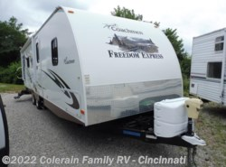 Used 2011  Coachmen Freedom Express 295RLDS by Coachmen from Colerain RV of Cinncinati in Cincinnati, OH