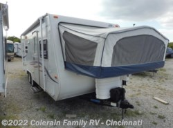 Used 2007  Jayco Jay Feather EXP 23B by Jayco from Colerain RV of Cinncinati in Cincinnati, OH