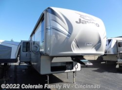 New 2017  Jayco Eagle 317RLOK by Jayco from Colerain RV of Cinncinati in Cincinnati, OH