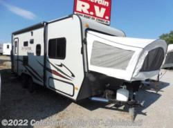 Used 2014  Jayco Jay Feather SLX 19XUD by Jayco from Colerain RV of Cinncinati in Cincinnati, OH