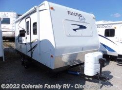 Used 2015  Forest River Flagstaff Micro Lite 21DS by Forest River from Colerain RV of Cinncinati in Cincinnati, OH