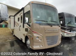 New 2016 Winnebago Vista LX 35B available in Cincinnati, Ohio