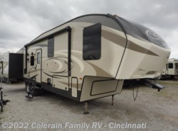 New 2016 Keystone Cougar 325RPS available in Cincinnati, Ohio
