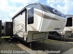 New 2017  Keystone Cougar 333MKS by Keystone from Colerain RV of Cinncinati in Cincinnati, OH