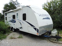 Used 2013  Heartland RV Wilderness 2650BH by Heartland RV from Colerain RV of Cinncinati in Cincinnati, OH