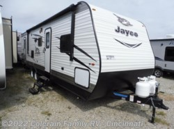 New 2017  Jayco Jay Flight SLX 287BHSW by Jayco from Colerain RV of Cinncinati in Cincinnati, OH