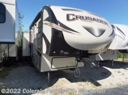 New 2017  Prime Time Crusader 297RSK by Prime Time from Colerain RV of Cinncinati in Cincinnati, OH
