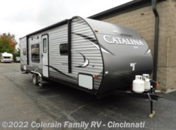 New 2017  Coachmen Catalina SBX 261BH by Coachmen from Colerain RV of Cinncinati in Cincinnati, OH