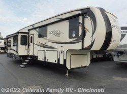 New 2017  Jayco North Point 381DLQS by Jayco from Colerain RV of Cinncinati in Cincinnati, OH