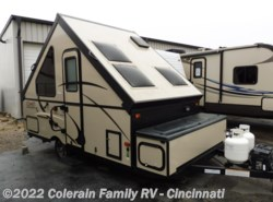Used 2016  Starcraft Comet Hardside 1235SB by Starcraft from Colerain RV of Cinncinati in Cincinnati, OH