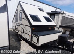 Used 2014  Starcraft Comet Hardside 1232SB by Starcraft from Colerain RV of Cinncinati in Cincinnati, OH