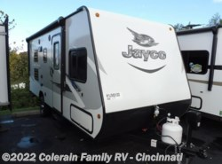 New 2017  Jayco Jay Feather 7 19BH by Jayco from Colerain RV of Cinncinati in Cincinnati, OH