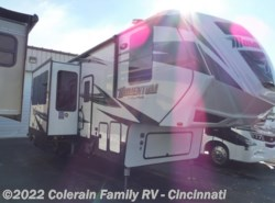 New 2017  Grand Design Momentum 328M by Grand Design from Colerain RV of Cinncinati in Cincinnati, OH