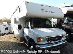 Used 2005  Coachmen Freelander  2920DS by Coachmen from Colerain RV of Cinncinati in Cincinnati, OH