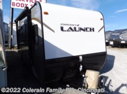 New 2017  Starcraft Launch 17BH by Starcraft from Colerain RV of Cinncinati in Cincinnati, OH