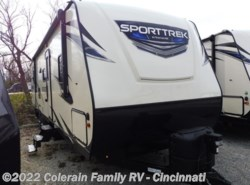 New 2017  Venture RV SportTrek 322VBH by Venture RV from Colerain RV of Cinncinati in Cincinnati, OH