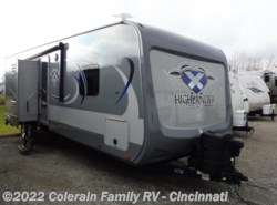 Used 2016  Highland Ridge Highlander 31RGR