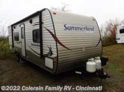 Used 2014  Keystone  Summerland 2600TB by Keystone from Colerain RV of Cinncinati in Cincinnati, OH
