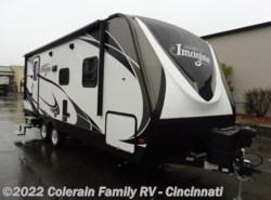 New 2017  Grand Design Imagine 2150RB by Grand Design from Colerain RV of Cinncinati in Cincinnati, OH